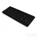 AKKO 艾酷 Ducky Zero 3087 PBT 87键机械键盘侧刻版 红轴284元包邮(需领券)