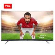 TCL 65T3 65英寸 4K 液晶电视  4498元包邮