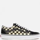 VANS 范斯 Blur Check Old Skool 男女同款休闲鞋45英镑约¥395(原价65英镑)