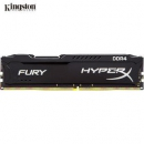 Kingston 金士顿 骇客神条 Fury雷电系列 16GB DDR4 2400 台式机内存条  599元包邮599元包邮