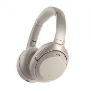 SONY 索尼 WH-1000XM3 蓝牙降噪耳机