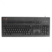 Cherry 樱桃 G80-3494LYCUS-2 机械键盘 黑色红轴 699元包邮699元包邮