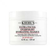 Kiehl's 科颜氏 Ultra Facial 高保湿睡眠面膜 125ml *2件 61.66欧元约¥466包直邮