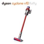 dyson 戴森 V10 Fluffy 手持吸尘器 3990元包邮