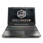 MECHREVO 机械革命 X8Ti 15.6英寸游戏本(i7-8750H、8GB、128GB+1TB、GTX1060、144Hz、72%)