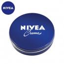 NIVEA 妮维雅 经典蓝罐 润肤霜 60ml14.9元包邮(需用券)