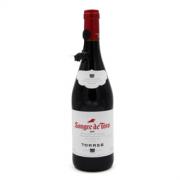 TORRES 桃乐丝 公牛血 干红葡萄酒 750ml *2件+ 好  130.4元包邮