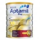 Aptamil 澳洲爱他美 白金版 婴幼儿奶粉 4段 900g*2罐 340.19元包邮170元/罐(双重优惠)