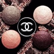 CHANEL 香奈儿 LES 4 OMBRES 四色眼影 多色 €45.9(需凑单用码)