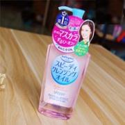 KOSE 高丝 Softymo 卸妆油 清爽温和保湿深层清洁230ml