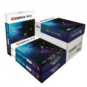 COMIX 齐心 A4复印纸 70g 500张 5包装