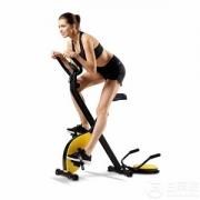 Kansoon 凯速 BA18 家用磁控健身车
