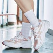 Skechers 斯凯奇 D'lites AIRY 女士休闲运动鞋 88888105