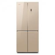 KONKA 康佳 BCD-458EBX4S 十字对开门冰箱 458升
