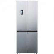 SIEMENS 西门子 BCD-452W(KM46FA09TI) 452升 十字对开门冰箱7399元包邮(需用券)