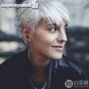 Beyerdynamic 拜亚动力 Byron BTA 高端HIFI级无线蓝牙耳机 Prime会员免费直邮含税