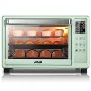 ACA 北美电器 ATO-E30A 电烤箱 30L