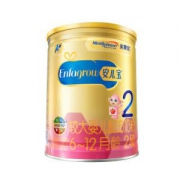 MeadJohnson Nutrition 美赞臣 安婴宝A+ 较大婴儿配方奶粉 2段 900g *5件