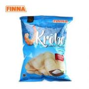 KROBE 印尼进口虾片 70g 岩盐味*12包 59.4元59.4元