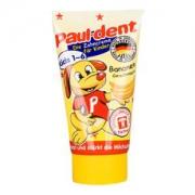Paul-Dent 宝儿德 宝宝牙膏 50g 香蕉味 *13件