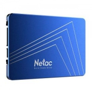 Netac 朗科 超光系列 N530S SATA3 固态硬盘 720GB389元包邮