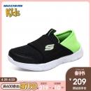 SKECHERS 斯凯奇 660022L 男童软底运动鞋 *2件¥209