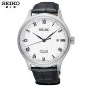 SEIKO 精工 PRESAGE系列 SRPC83J1 男士机械腕表