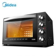 Midea 美的 T3-L322E 电烤箱 32L 黑色