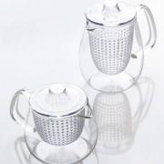 Kinto Unimug 玻璃马克杯 带茶滤 510ml Prime会员凑单免费直邮