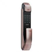 SAMSUNG 三星 SHP-DP728 电子密码锁 古铜金 2880元包邮