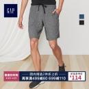 Gap 柔软健身运动短裤 聚划算114元¥119