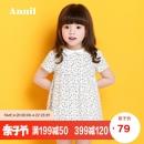 安奈儿 女童 公主裙 69元包邮¥69