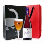 GOOSE ISLAND 鹅岛 Juliet朱丽叶酸啤酒 765ml *2件 258元包邮(双重优惠)258元包邮(双重优惠)