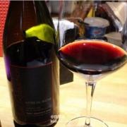 Joel Robuchon 乔尔·侯布匈 圣约瑟夫干红葡萄酒 750ml