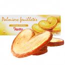 法国原装进口,Netto惠利丰 心形酥性饼干100g19.9元包邮