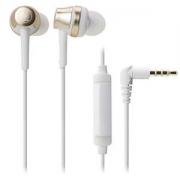 audio-technica 铁三角 ATH-CKR50iS 入耳式耳机