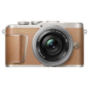 OLYMPUS 奥林巴斯 E-PL9 无反相机单头套机