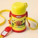 Zojirushi 象印 面包超人 保温儿童水壶 450ml Prime会员凑单免费直邮含税到手194元