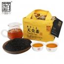中国黑茶老字号 白沙溪 特级天尖茶 安化黑茶 1kg竹篓装 289元包邮 同款京东420元¥289