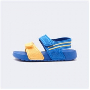 Balabala 巴拉巴拉 男童沙滩鞋 76.3元