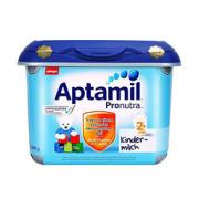 Aptamil 爱他美 婴幼儿配方奶粉 安心罐 2+段 800g *  240.99元包税包邮240.99元包税包邮