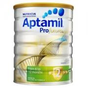 Aptamil 爱他美 白金版 婴幼儿奶粉 2段 900g