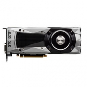 NVIDIA 英伟达 GeForce GTX 1070Ti Founders Edition 2999元包邮2999元包邮
