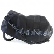 自行车车罩 电动车车罩山地车衣防雨罩防尘罩防灰罩防晒遮阳  券后10元包邮¥10