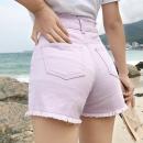 夏季女气质高腰显瘦百搭牛仔阔腿裤潮 券后¥24¥24