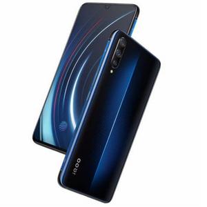 vivo iQOO 全网通智能手机 12GB+128GB