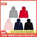 ROY6 王源 刺绣帽衫情侣款 可爱周边男女帽衫 LINE FRIENDS 320元¥320