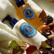 L'Occitane 欧舒丹 15%乳木果油保湿身体乳250ml Prime会员免费直邮