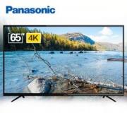 Panasonic 松下 TH-65FX580C 65英寸 4K 液晶电视