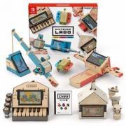 Nintendo 任天堂  Variety Kit-Switch 五合一综合套装 355.31元+172.92元含税包邮约529元